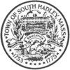 Official seal of South Hadley, Massachusetts