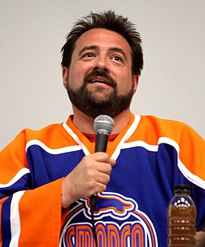 Kevin Smith VidCon 2012