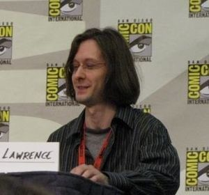 Mr. Lawrence - Panel - Cropped