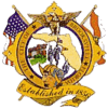 Official seal of Brooksville, Florida