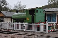 Uskmouth 1 at Norchard Dean Forest Railway.JPG