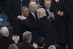 58th Presidential Inaugural Ceremony 170120-D-BP749-1327