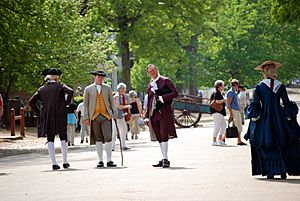 Colonial Williamsburg (2463494327)