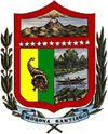 Coat of arms of Morona Santiago