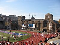 FranklinField