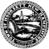 Official seal of Hooksett, New Hampshire