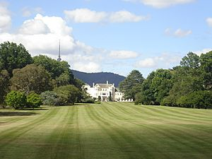 Government House Yarralumla (2168368150)