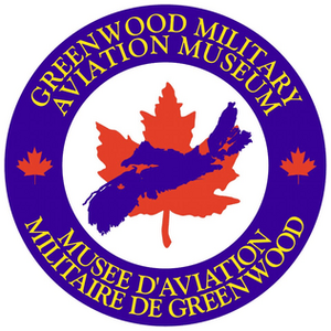 Greenwood Military Aviation Museum logo.png