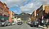 Salida Downtown Historic District