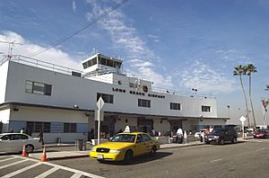 Long Beach Airport LARGE