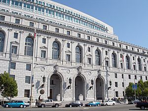 Supremecourtofcaliforniamaincourthouse