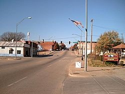 Downtown Drumright (2010)