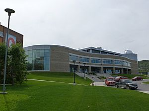 Grenfell Campus Arts and Science Extension August 2013