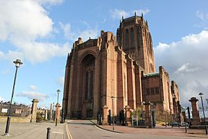Liverpool Kathedrale 3
