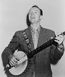 Pete Seeger NYWTS