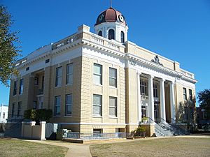 Quincy FL Courthouse05