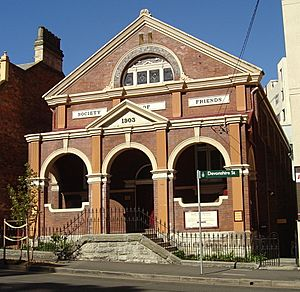SydneyFriendsMeetinghouse-1