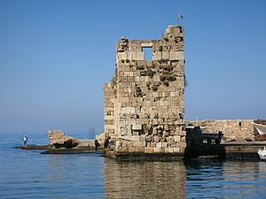 Byblos-109933