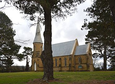 Carwoola Anglican Church.JPG
