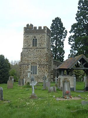 St Marys Church, Old Linslade - geograph.org.uk - 1286774