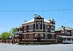 West Wyalong Commercial Banking Company of Sydney