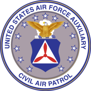 Civil Air Patrol seal