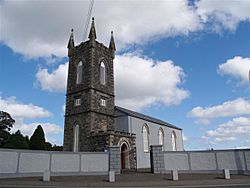 Maghera Church of Ireland - geograph.org.uk - 561774