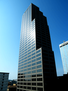 Metropolitan Bank Tower