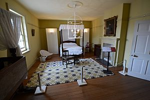 (1)Old Government House 115a