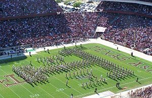 Aggie Band