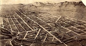 Fort Collins, Colorado (19th Century)