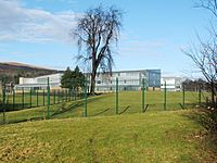 Vale of Leven Academy - geograph.org.uk - 1714166