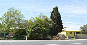 Braefield Kamilaroi Highway Houses