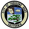 Official seal of Thousand Oaks, California
