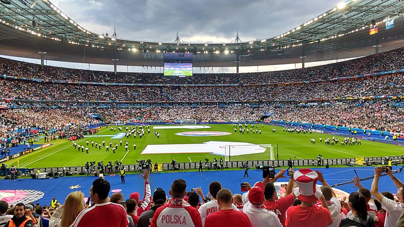 Germany vs Poland 0-0 (27103531294)
