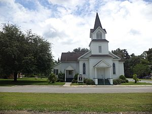 First Methodist Church, Jasper