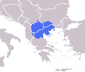 Greater Macedonia