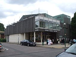 Ilford Kenneth More Theatre