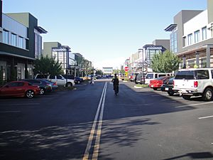SanTan Village - North - 2009-09-20