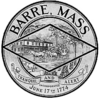 Official seal of Barre, Massachusetts