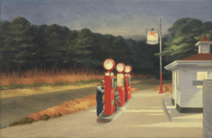 Hopper-Gas-1940