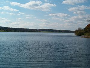 Lake Galena, Bucks County, PA.JPG