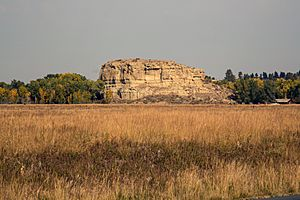 Pompeys Pillar NM (9424545304)