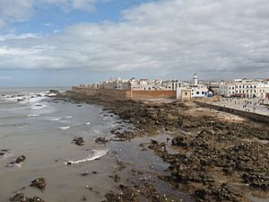 Ramparts of Essaouira.JPG