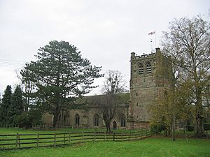 St Mary's Burford. - geograph.org.uk - 88476.jpg