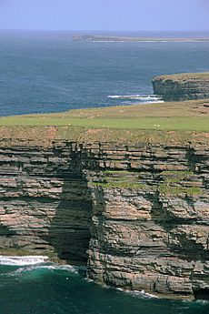 Cliffs CtyMayo IRE