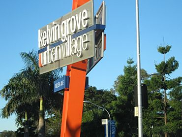 Kelvin Grove Urban Village Queensland.gjm.JPG
