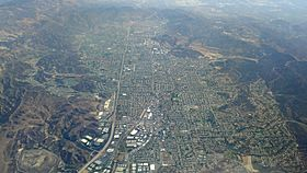Simi-Valley-Aerial-from-west-August-2014