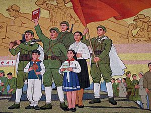 North Korean propaganda (1)