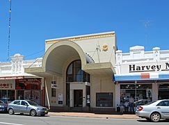 West Wyalong Rural Bank 001